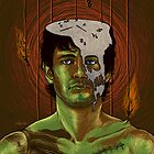 Somebody Help Will Graham by Pulvis