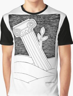 Archaeology... Graphic T-Shirt