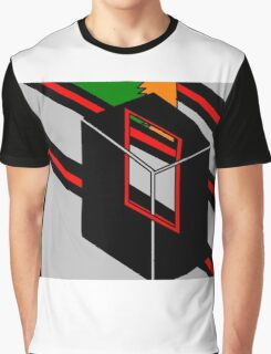 Not Square Graphic T-Shirt