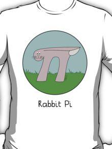 Rabbit Pi T-Shirt