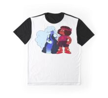 Ruby and Sapphire alt outfits Graphic T-Shirt