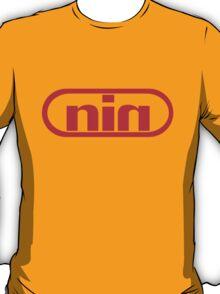 NIN-tendo T-Shirt