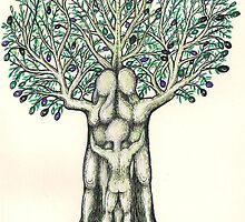 Tree of Life by Ercan BAYSAL
