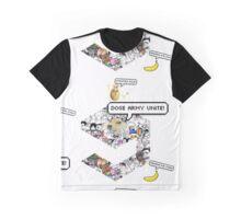 ULTIMATE 9GAGGER meme and signature banana and potato Graphic T-Shirt