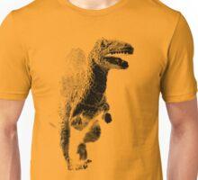 t-rex t-shirt Unisex T-Shirt