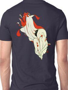 Waterbound- alternate background Unisex T-Shirt