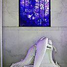 Weeping Angel by Jan Cartwright
