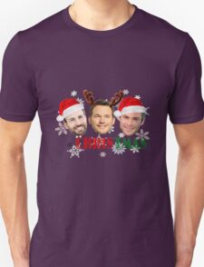 Its CHRIStmas (Marvel only) T-Shirt