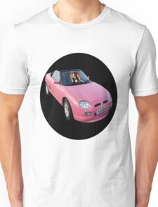 ❤‿❤ GIZMO DRIVES TEE SHIRT ❤‿❤ Unisex T-Shirt