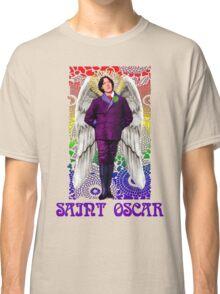 Saint Oscar - Rainbow Variant Classic T-Shirt