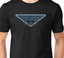 Buckaroo Banzai hits the grid Unisex T-Shirt