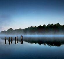 Grand Mist by Karri Klawiter