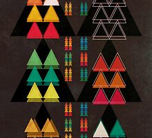 Tipi by Lauren Miller