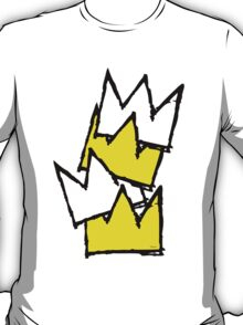 Stacked Crowns T-Shirt