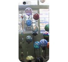 COLORFUL GLOBES iPhone Case/Skin