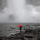 The Power of Haifoss by Chris Snyder