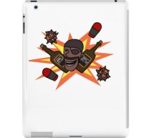 I Love Cheap Whiskey! iPad Case/Skin