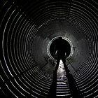 Tunnelman. by petzl