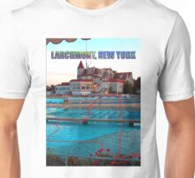 Larchmont NY T-Shirt T-Shirt
