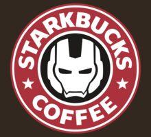 Starkbucks Coffee by Sefiacz