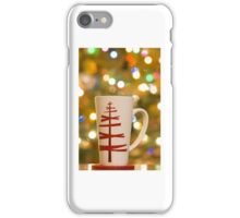 All I Want For Christmas... iPhone Case/Skin