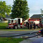 Fire scene 06-10-2013 by jclegge