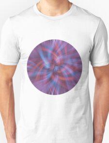Psychedelic Swirl Unisex T-Shirt
