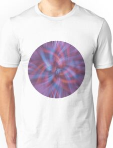 Psychedelic Swirl Unisex T-Shirt