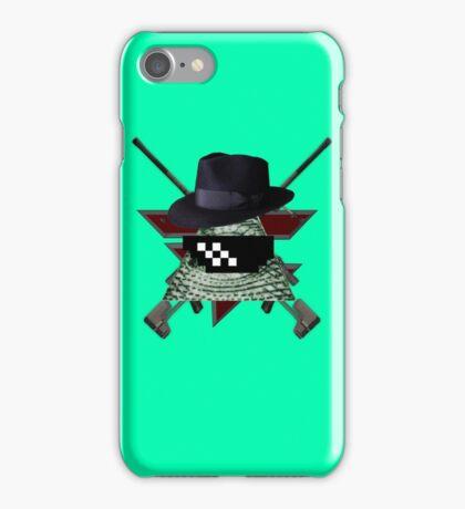 MLG Illuminati iPhone Case/Skin