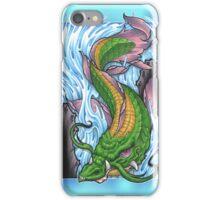 Coi Dragon iPhone Case/Skin