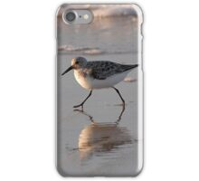 Morning Jog (iPhone Cover) iPhone Case/Skin