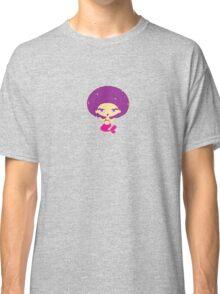 MERMAID-LIL'D Classic T-Shirt