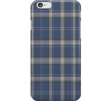 02873 Whatcom County, Washington, E-fficial Fashion Tartan Fabric Print Iphone Case iPhone Case/Skin