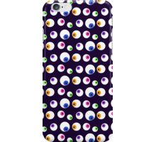 Psychedelic Eye iPhone & iPod Case iPhone Case/Skin