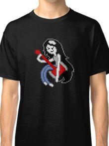 Marceline 16-bit Classic T-Shirt