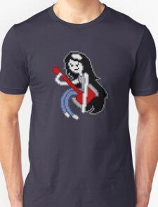 Marceline 16-bit Unisex T-Shirt