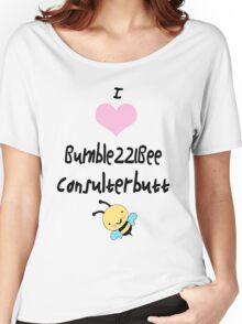 I Heart Benedict Women's Relaxed Fit T-Shirt