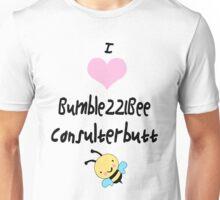 I Heart Benedict Unisex T-Shirt
