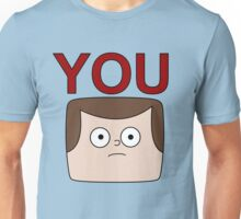 A Jeff is You Unisex T-Shirt