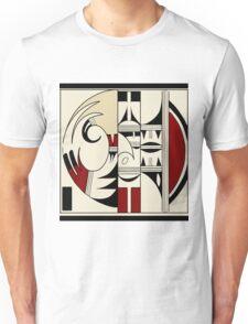 Hopi Pottery  Unisex T-Shirt