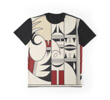 Hopi Pottery  Graphic T-Shirt
