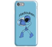 Mega Man Hadouken iPhone Case/Skin