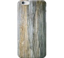 Lightning Wood Camo iPhone Case/Skin