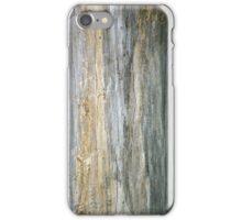 Lightning Wood Camo iPhone Case/Skin