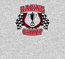 Racing Champ Hoodie