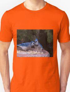 Blue Jays away Unisex T-Shirt