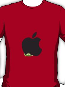 iCrushed T-Shirt