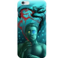 Jackson's Fate iPhone Case/Skin