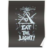 EAT THE LIGHT! Poster