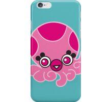 LOTUS - MAGICAL OCTOPUS iPhone Case/Skin